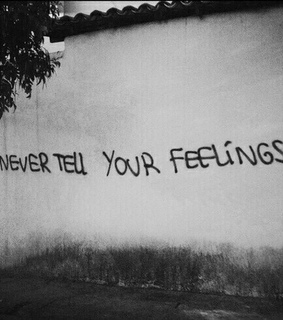 feelings, depressed and mental illness