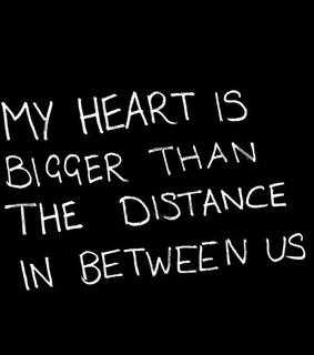 boy, cute and distance
