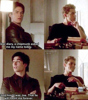 salvatorebrothers, funny and damon