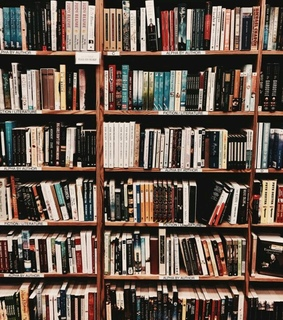bibliophile, books and photography