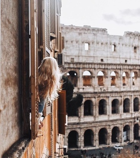 girl, indie and italy