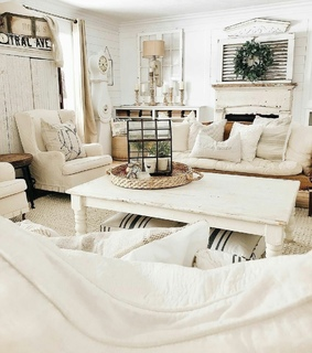 home decor, country living and interior decorating