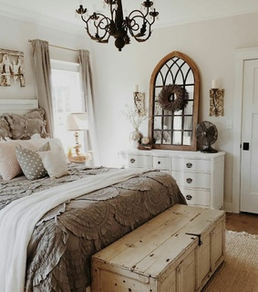 country living, home decor and farmhouse style