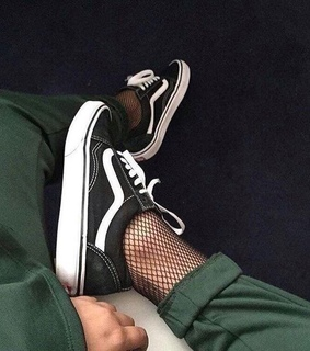 tristfullove, sneakers and love