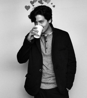 sprouse, black white and b w