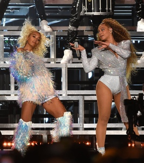 beyonce?, solange and queen bey