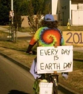 every day, every and planet