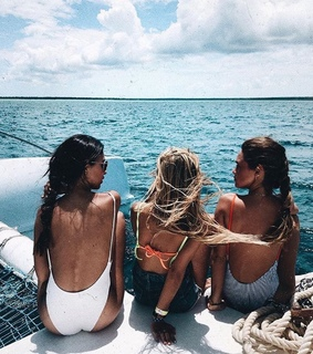 friendship, free and girl