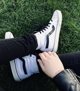alternative, style and shoes