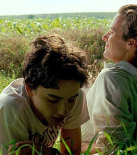 elio perlman, timothee chalamet and cmbyn