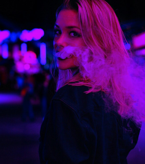 aesthetic, tumblr and neon
