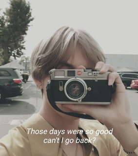 quotes, caption and taehyung