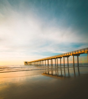 photography, beach and landscape