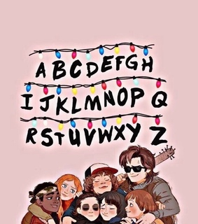 obsessed, mike and strangers things