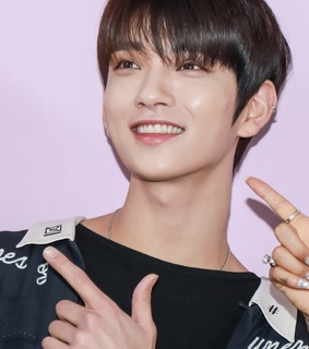 shua, hong jisoo and Seventeen
