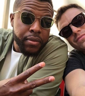 avengers infinity war, james buchanan barnes and m'baku