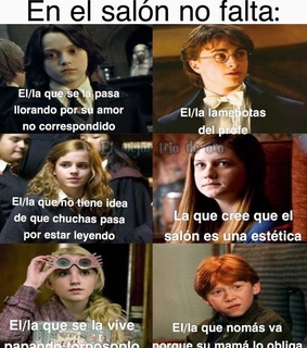 lol, luna lovegood and hermione granger