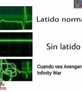 infinity war, Marvel and lol