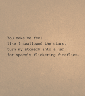 me, girl and poem