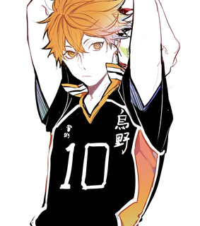 shota, karasuno and cute