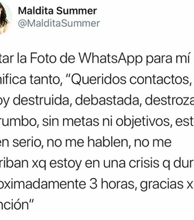 frases, chicas and whatsapp