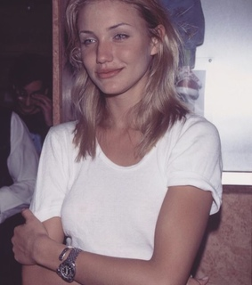 style, grunge and cameron diaz