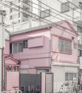 pink aesthetic, hipster and vintage