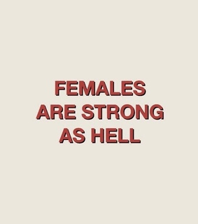 strong, feminismo and feminist