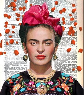 frida kahlo, kahlo and méxico