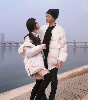 love, couple and cute