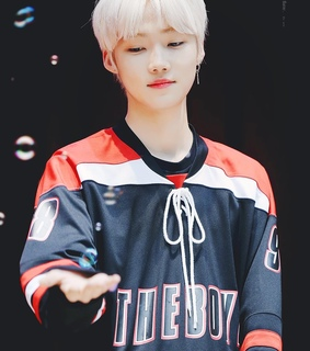 choi chanhee, the boyz and kpop