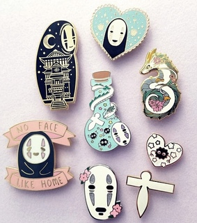soft, design and brooches