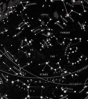 black, Dream and astrology