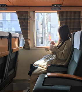girl, travel and asia