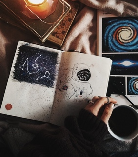goals, art and journal ideas
