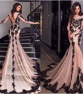 formal occasion dress, prom dress and evening dress
