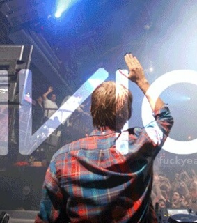 avicii, sad and miss