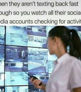 instagram, funny and monitors