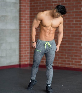 sport, fitness and stylé