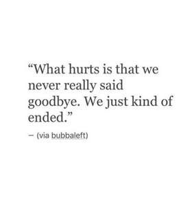 words, long quotes and sad