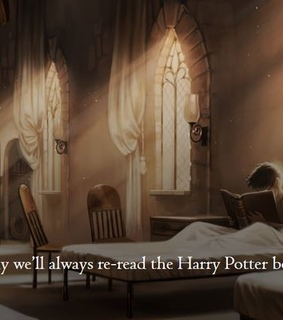 harry potter, fantasy and hogwarts