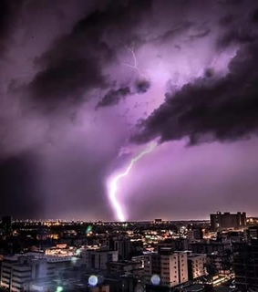 sky, storm and photography