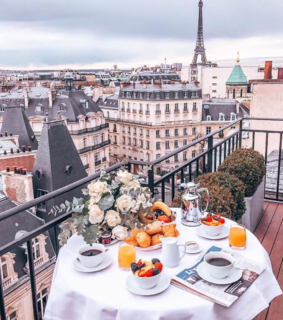 france, travel and city