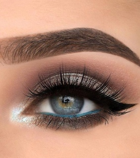 chicas, makeup and maquillaje