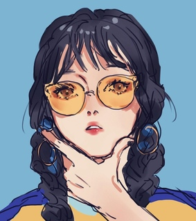 moonbyul, yes i am and illustration