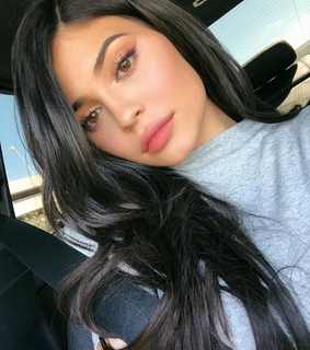 make up, kylie jenner and king kylie