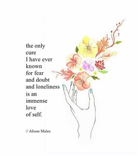 flowers, cure and alisonmalee