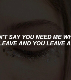lana del ray, song and pretty when you cry