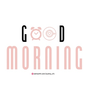love, alarm clock and weheartit