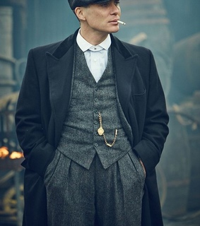 tvshow and peakyblinders